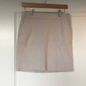 Ann Taylor Madison Skirt 4